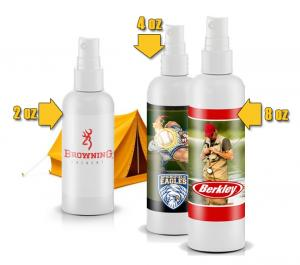 Outdoorsman Insect Repellent Spray