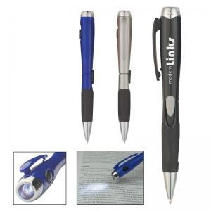 Luna Pen and LED Combo Pen
