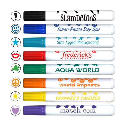 Washable Stamp Marker