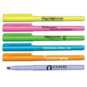 Pocket Pen Style Highlighter
