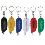 Handy Retractable Keychain Box Cutter
