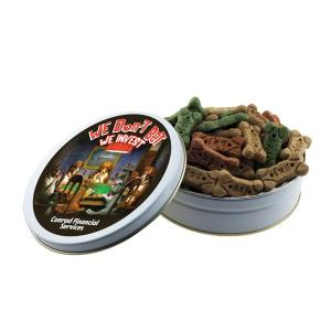 Grand Dog Bone Tin