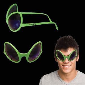 Alien Sunglasses