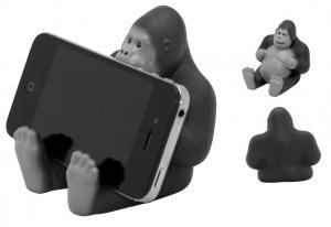 Gorilla Shaped Cell Phone Holder