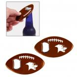 Touchdown Football Bottle Opener