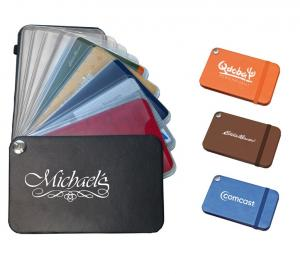Business and Credit Card Portable Wallet