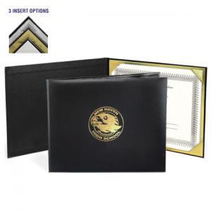 Padded Certificate Holder