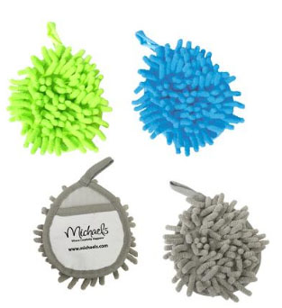 Mini Finger Duster and Home Cleaner