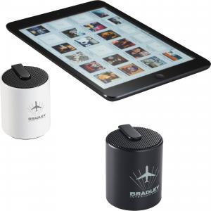 Mini Round Bluetooth Speaker