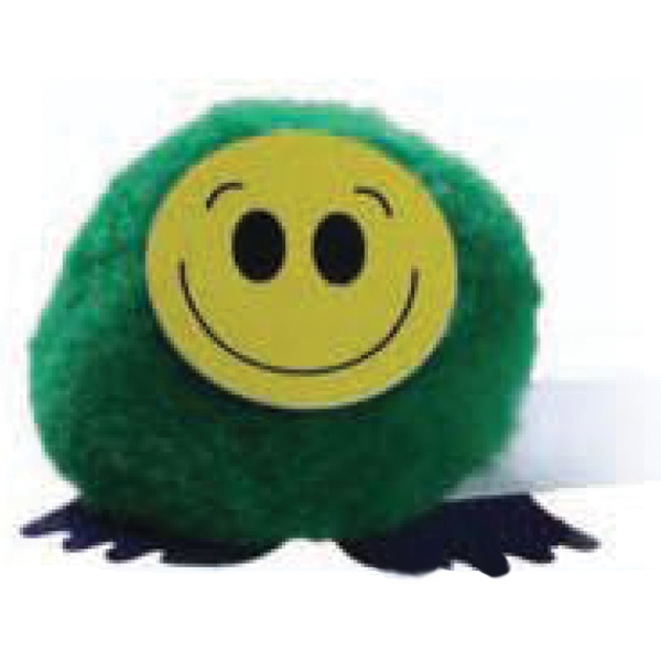 Smile Face Shaped Weepul