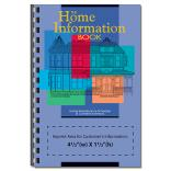 Log Book for Home Repairs & Maintenance