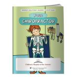 """Your Chiropractor"" Coloring Book"