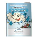 """Wintertime Safeguards"" Coloring Book"