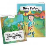 """Bike Safety And Me"" Children's Activity Book"