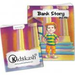 """Bank Safety And Me"" Children's Activity Book"