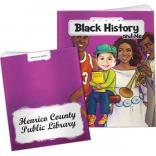 """Black History And Me"" Children's Activity Book"