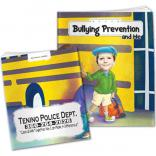 """Bullying Prevention And Me"" Children's Activity Book"
