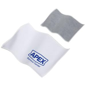 Dual Sided Microfiber Cloth