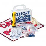 Emergency Auto First Aid Kit