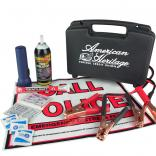 Deluxe Automobile Emergency Kit