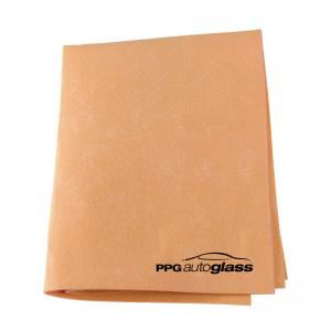 Synthetic Chamois Tan Cloth