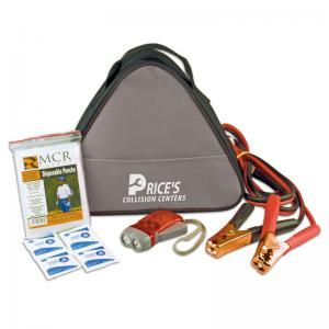 Pyramid Automobile Safety Kit