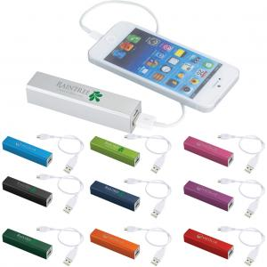 2,200 Mini Portable Mobile Battery Backup Charger