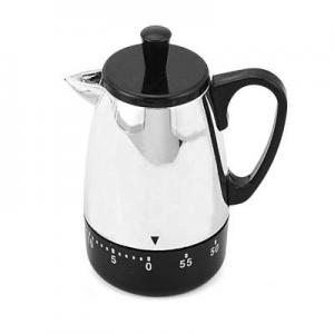 60 Minute Coffee Pot Shaped Timer