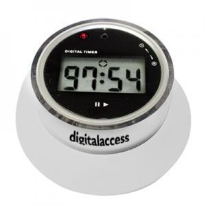 Side Setting Digital Timer