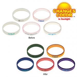 Color Changing Awareness Bracelet