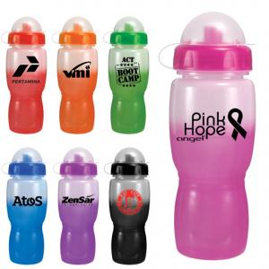 Mood Color Changing Water Bottle