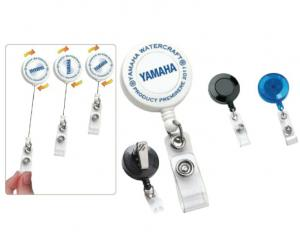 Whirlback Spinning Retractable Badge Reel