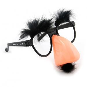 Kids Gag Glasses Groucho Marx