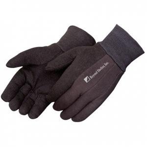 Heavy Cotton Work Gloves