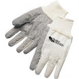 10 oz. Canvas Work Gloves