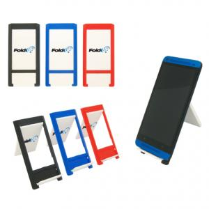 """Collapsible Phone Stand with 4"""" Ruler"""