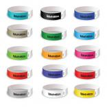 Custom Imprinted Tyvek ID Wristband