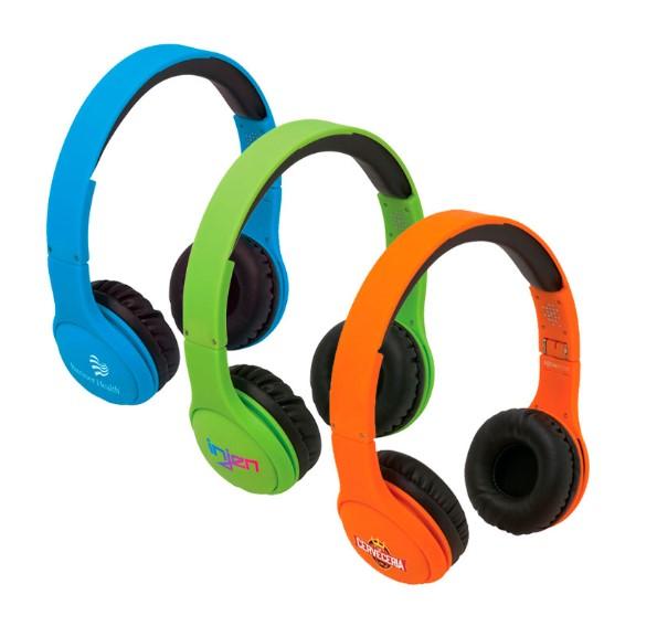 Boompod Headphones