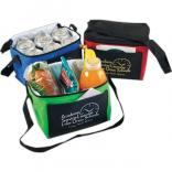 Keep Cool Insulated Lunch Bag