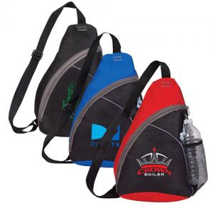 Sling-Around Backpack