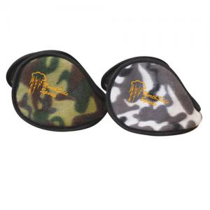 Camouflage Ear Muffs