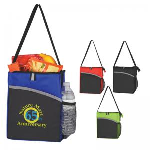 Lunch Cooler Bag with Carrying Strap
