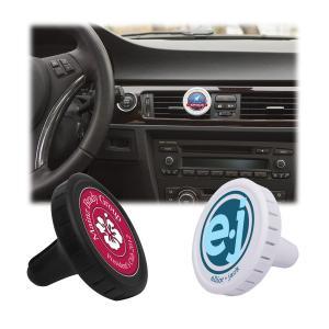 Round Car Air Freshener
