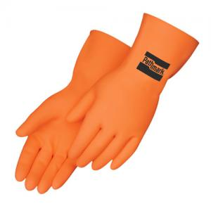 Neoprene Latex Unsupported Unlined Gloves
