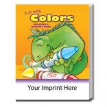 """Fun With Colors"" Coloring Book"