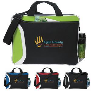 Color Laptop Briefcase Bag