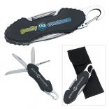 5-in-1 Multi-Tool with Carabiner