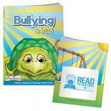 """Bullying Is Bad"" Coloring Book w/ Mask"