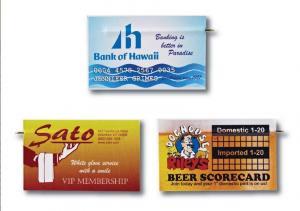 Business Card Credit Card Pen