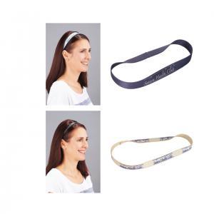 Elastic Stretch Polyester Head Band